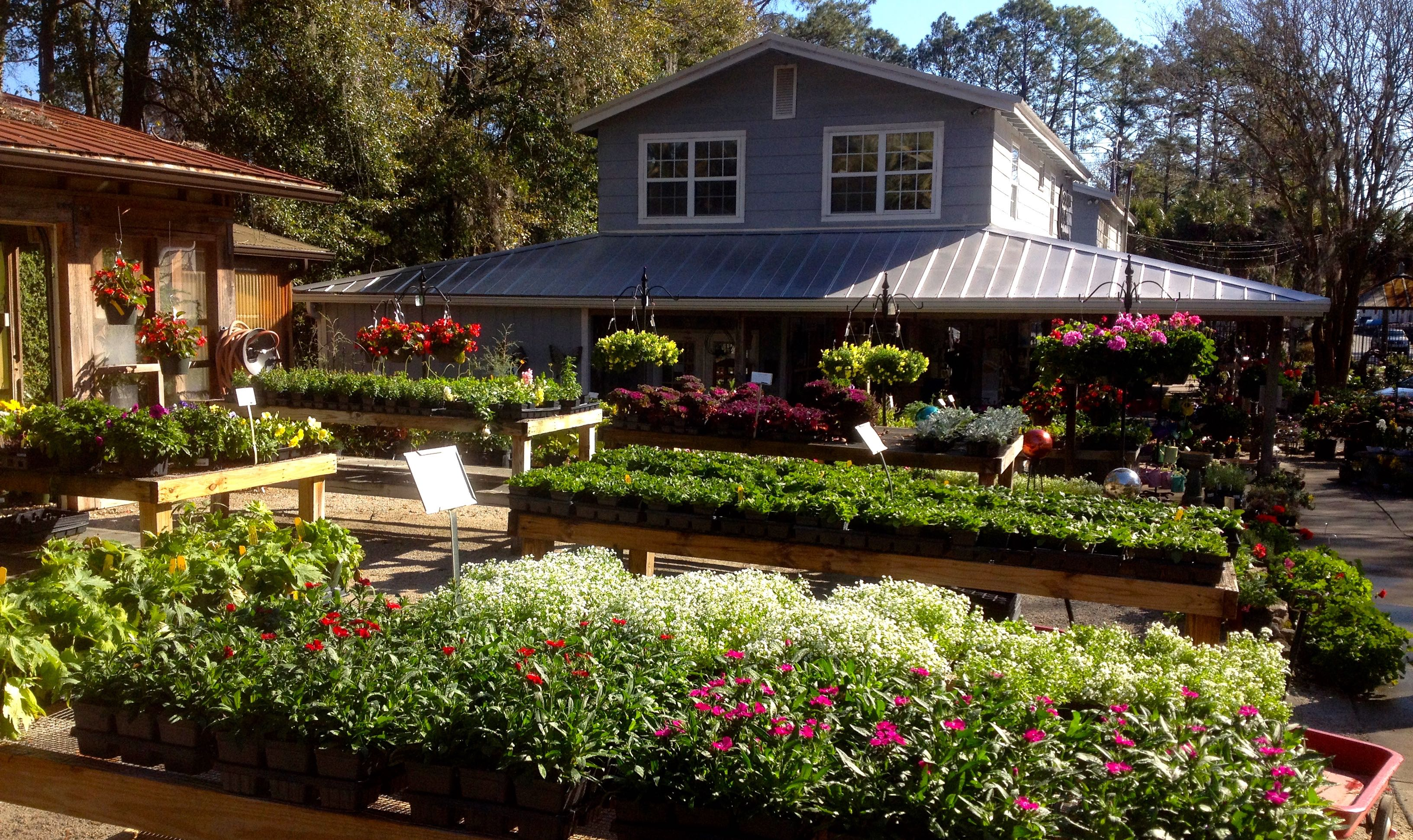 About Garden Gate Nursery