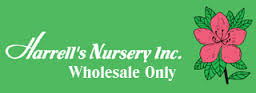 Harrell's Nursery Logo