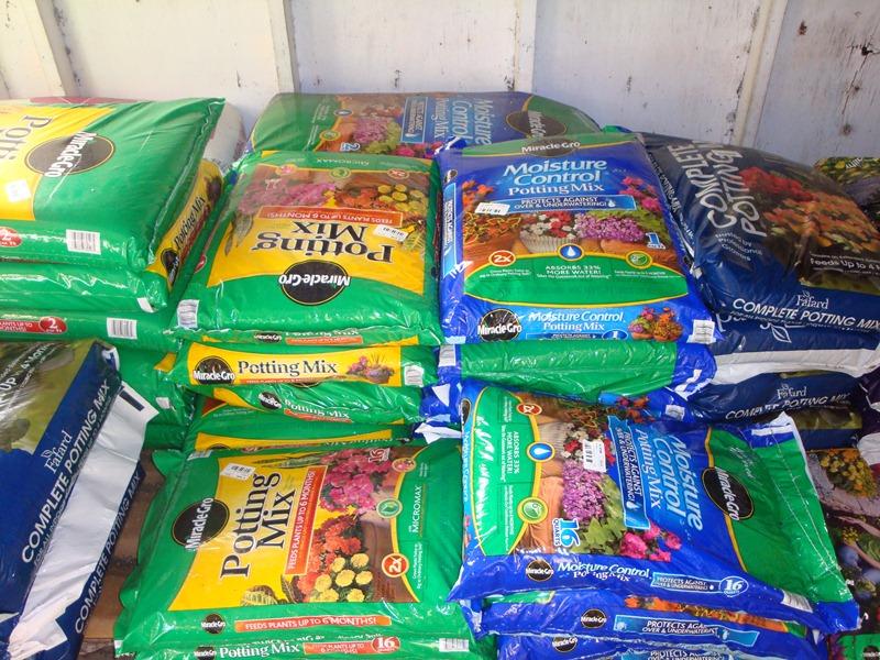 Fertilizers Garden Gate Nursery Gainesville Fl